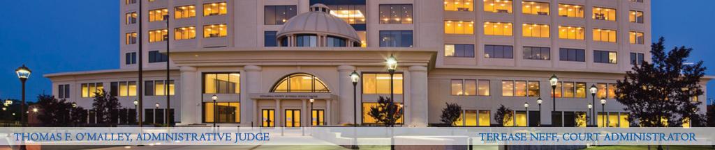 City teen court center