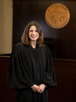 Judges/Magistrates - Cuyahoga County Juvenile Court